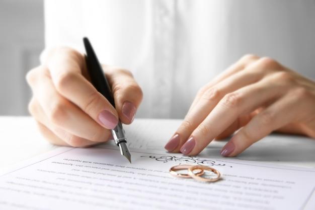 Notaire contrat de mariage Fonsorbes