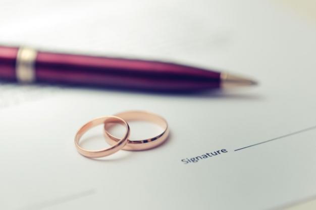 Changement régime matrimonial Fonsorbes
